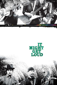 It Might Get Loud The Movie