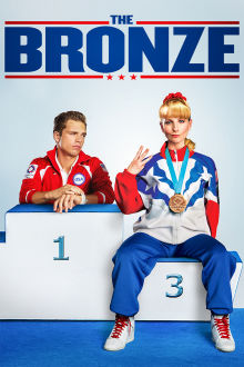 The Bronze The Movie