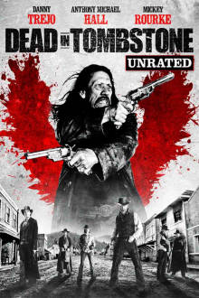Dead In Tombstone The Movie