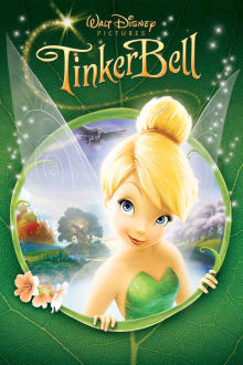 Tinker Bell The Movie