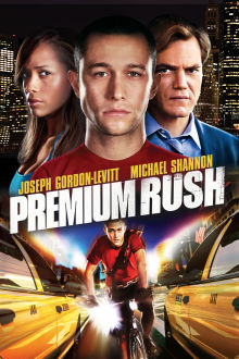Premium Rush The Movie