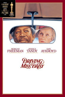 Driving Miss Daisy The Movie