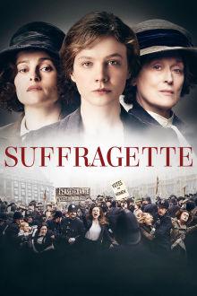 Suffragette The Movie