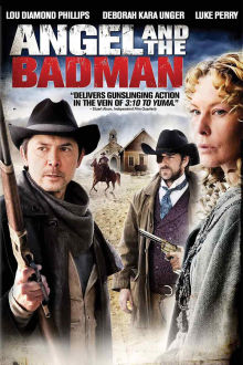 Angel and the Badman The Movie