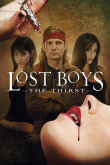Lost Boys: The Thirst The Movie