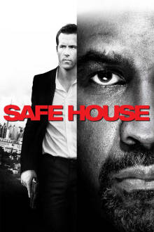 Safe House The Movie