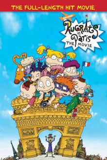 Rugrats in Paris: The Movie The Movie
