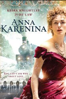 Anna Karenina The Movie