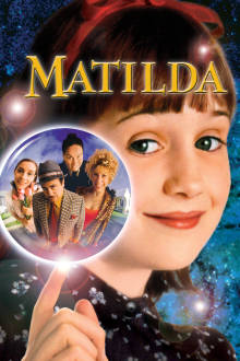Matilda The Movie