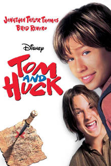 Tom and Huck The Movie