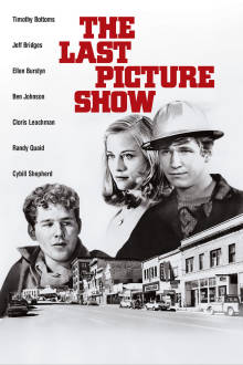 The Last Picture Show (Director