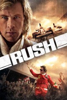 Rush The Movie