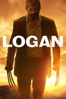 Logan The Movie