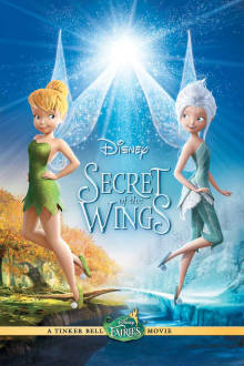 Secret of the Wings The Movie