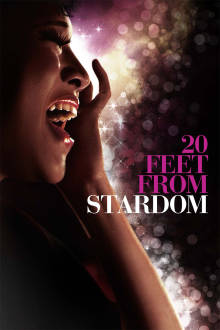 20 Feet From Stardom The Movie