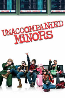 Unaccompanied Minors The Movie