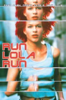 Run Lola Run The Movie