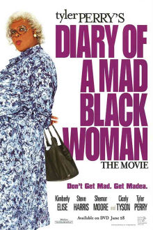 Diary of a Mad Black Woman The Movie