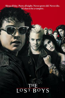 The Lost Boys The Movie