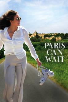 Paris Can Wait The Movie