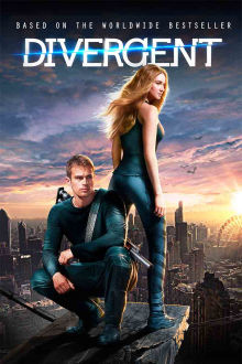 Divergent The Movie