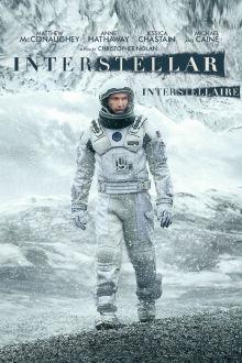 Interstellaire The Movie