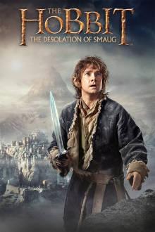 Le Hobbit: La désolation de Smaug The Movie