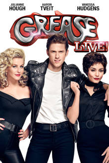 Grease Live! The Movie