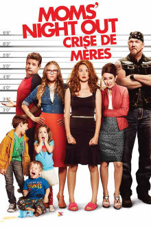 Crise de mères The Movie