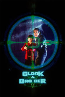 Cloak and Dagger The Movie