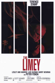 The Limey The Movie