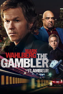 Le flambeur The Movie