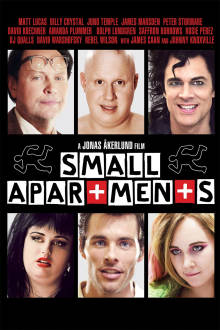 Small Apartments The Movie