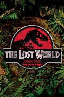 The Lost World: Jurassic Park The Movie