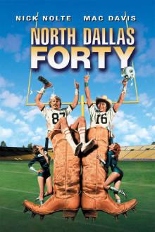 North Dallas Forty The Movie