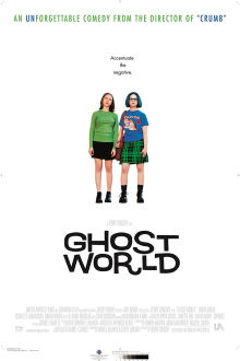 Ghost World The Movie
