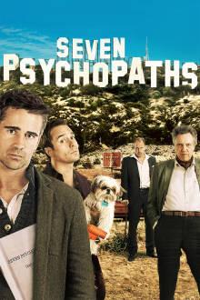 Seven Psychopaths The Movie