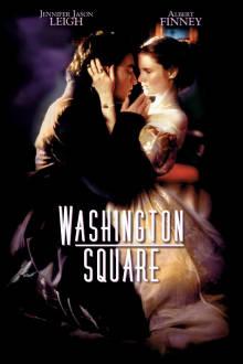 Washington Square The Movie