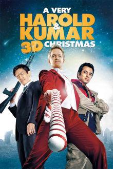 A Very Harold & Kumar Christmas The Movie
