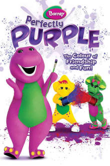 Barney: Perfectly Purple The Movie