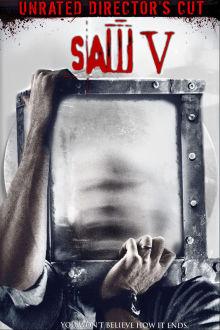 Saw V The Movie