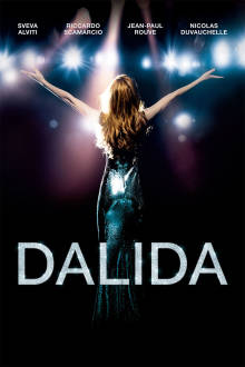 Dalida (VF) The Movie