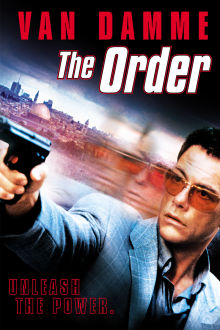 The Order The Movie