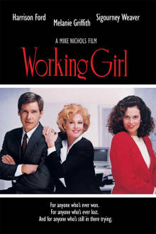 Working Girl The Movie