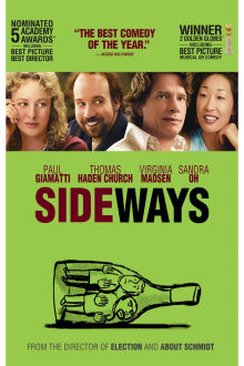 Sideways The Movie