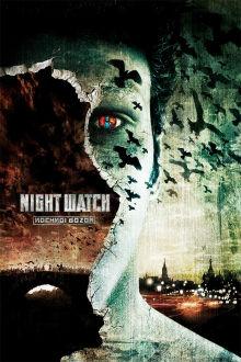Night Watch The Movie