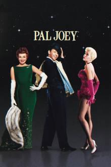 Pal Joey The Movie