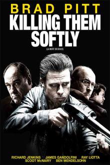 Killing Them Softly The Movie