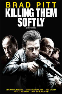 Killing Them Softly The Movie