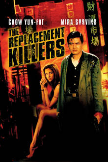 The Replacement Killers The Movie